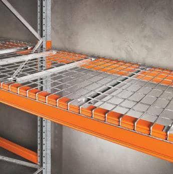 Wire Mesh Decking | Wiremesh Decking Storage Centre Pte Ltd Singapore