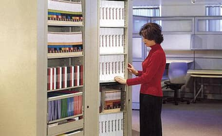 rotary-shelving-storage